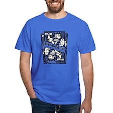 Iron House King T-Shirt