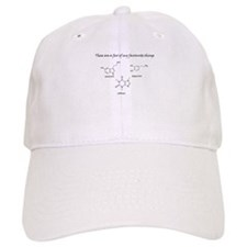 A few of my favourite substances Baseball Cap