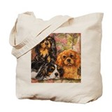 Paint Totes & Shopping Bags