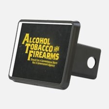 ATF Hitch Cover