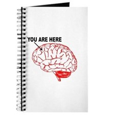 Your Brain Is A Liar! Journal