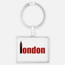 Big Ben London Keychains