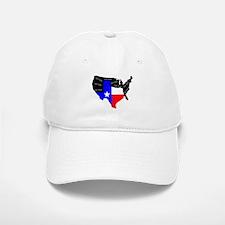 Not Texas Baseball Baseball Baseball Cap