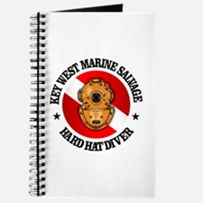 Key West Marine Salvage Journal