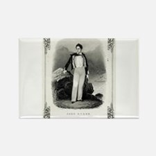Lord Byron - 1840 Magnets