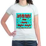 Save the firefly! Jr. Ringer T-Shirt
