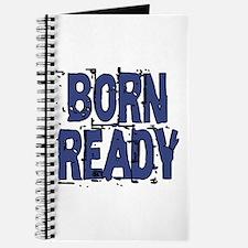 Born Ready Journal