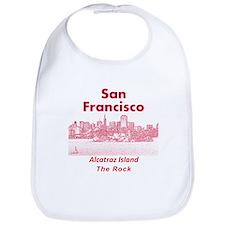San Francisco Bib