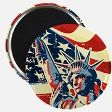 "Happy Independence Day 2.25"" Magnet (10 pack)"