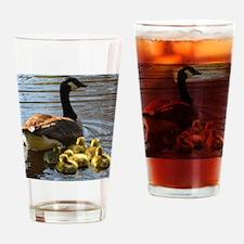 Gaggle Drinking Glass