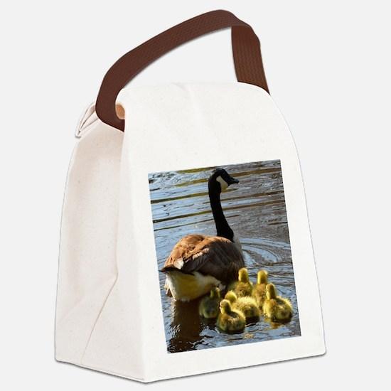 Gaggle Canvas Lunch Bag