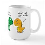Funny Large Mugs (15 oz)