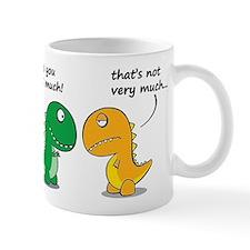 Cute Dinosaurs Mug