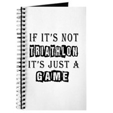 Triathlon Designs Journal