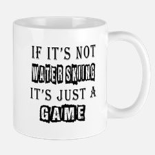 Water Skiing Designs Mug