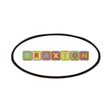 Braxton Foam Squares Patch