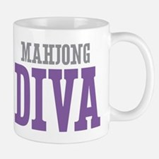 Mahjong DIVA Mug