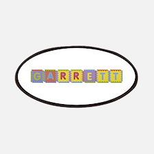 Garrett Foam Squares Patch