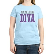 Marketing DIVA T-Shirt