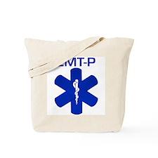 EMT-P Bandaids Tote Bag