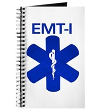 EMT-I Bandaids Journal