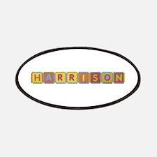 Harrison Foam Squares Patch