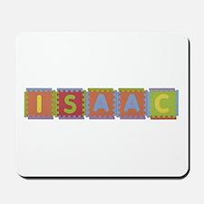 Isaac Foam Squares Mousepad