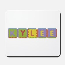 Kylee Foam Squares Mousepad