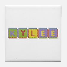 Kylee Foam Squares Tile Coaster