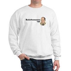Balabananza '96 Sweatshirt