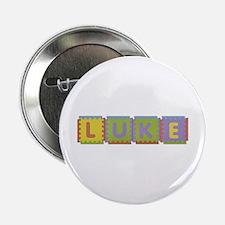Luke Foam Squares Button