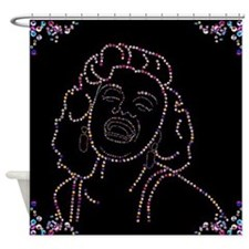 Marilyn Monroe, Shower Curtain