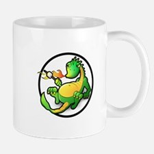 Cute Dragon Mug