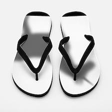 Unicorn Shadow Flip Flops