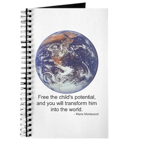 Montessori World - Potential Journal