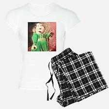 distort 1 Pajamas