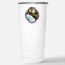Expedition 22 Travel Mug