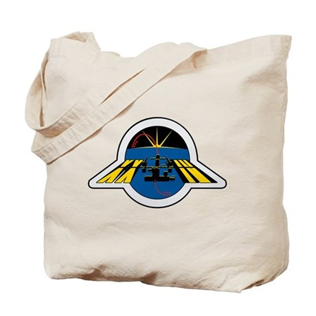 Expedition 24 Tote Bag