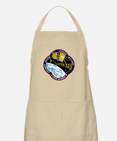 Expedition 22 Apron