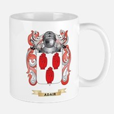 Adair Coat of Arms Mug