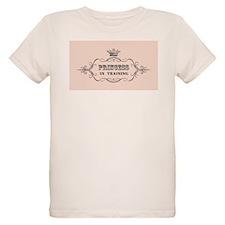 Vintage Princess typography T-Shirt