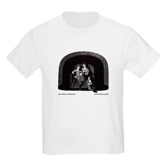Harbour's Snow White & Rose Red Kids T-Shirt