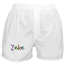 Zeke Play Clay Boxer Shorts