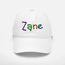 Zane Play Clay Baseball Baseball Baseball Cap