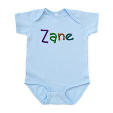 Zane Play Clay Body Suit