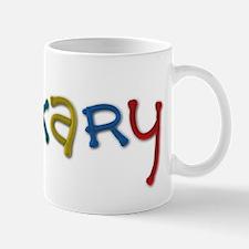 Zackary Play Clay Mug