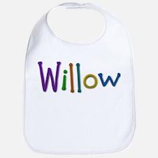 Willow Play Clay Bib