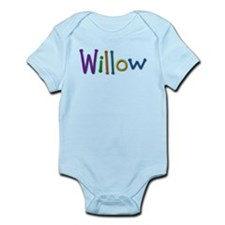 Willow Play Clay Body Suit