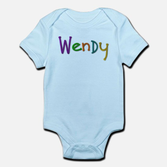 Wendy Play Clay Body Suit