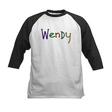 Wendy Play Clay Baseball Jersey